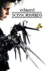 Nonton Streaming Download Drama Edward Scissorhands (1990) Subtitle Indonesia