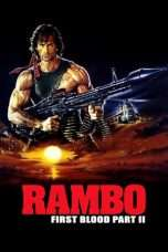 Nonton Streaming Download Drama Rambo: First Blood Part II (1985) jf Subtitle Indonesia