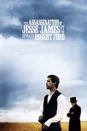 Nonton Film The Assassination of Jesse James by the Coward Robert Ford 2007 Sub Indo