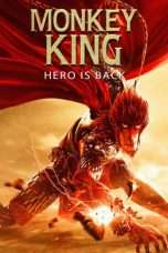 Nonton Streaming Download Drama Monkey King: Hero Is Back (2015) jf Subtitle Indonesia