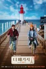Nonton The Package (2017) Subtitle Indonesia