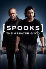 Nonton Streaming Download Drama Spooks: The Greater Good (2015) Subtitle Indonesia