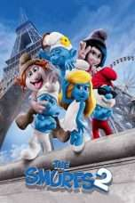 Nonton Streaming Download Drama The Smurfs 2 (2013) Subtitle Indonesia