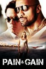 Nonton Streaming Download Drama Pain & Gain (2013) Subtitle Indonesia