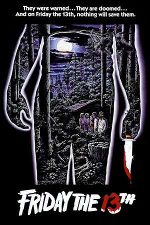 Nonton Film Friday the 13th 1980 Sub Indo