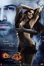Nonton Raaz 3: The Third Dimension (2012) Subtitle Indonesia