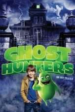 Nonton Streaming Download Drama Ghosthunters: On Icy Trails (2015) Subtitle Indonesia