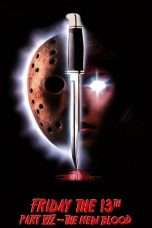 Nonton Streaming Download Drama Friday the 13th Part VII: The New Blood (1988) Subtitle Indonesia