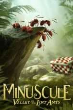 Nonton Streaming Download Drama Minuscule: Valley of the Lost Ants (2013) Subtitle Indonesia