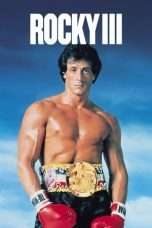 Nonton Streaming Download Drama Rocky III (1982) Subtitle Indonesia