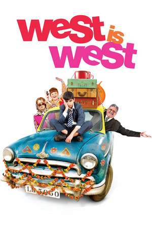 Nonton Film West Is West 2010 Sub Indo