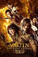 Nonton Mojin: The Lost Legend (2015) Subtitle Indonesia