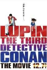 Nonton Streaming Download Drama Lupin the Third vs. Detective Conan: The Movie (2013) Subtitle Indonesia