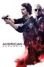 Nonton Streaming Download Drama American Assassin (2017) Subtitle Indonesia