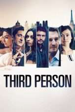 Nonton Streaming Download Drama Third Person (2013) Subtitle Indonesia