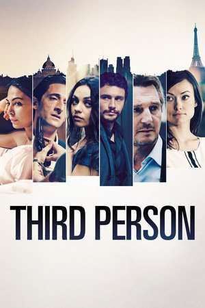 Nonton Film Third Person 2013 Sub Indo