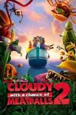 Nonton Cloudy with a Chance of Meatballs 2 (2013) Subtitle Indonesia