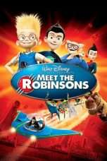 Nonton Meet the Robinsons (2007) Subtitle Indonesia