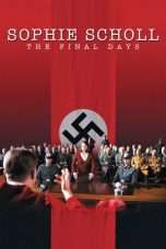 Nonton Sophie Scholl: The Final Days (2005) Subtitle Indonesia