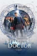 Nonton Doctor Who: The Time of the Doctor (2013) Subtitle Indonesia