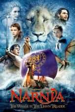 Nonton The Chronicles of Narnia: The Voyage of the Dawn Treader (2010) Subtitle Indonesia