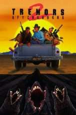 """Nonton Film Tremors 2: Aftershocks (<a href=""""https://dramaserial.tv/year/1996/"""" rel=""""tag"""">1996</a>) 