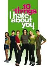 Nonton 10 Things I Hate About You (1999) Subtitle Indonesia