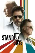 Nonton Streaming Download Drama Stand Up Guys (2012) Subtitle Indonesia