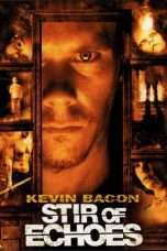 Nonton Streaming Download Drama Stir of Echoes Subtitle Indonesia