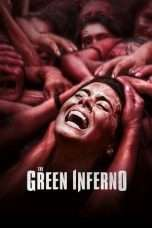 Nonton Streaming Download Drama The Green Inferno (2014) Subtitle Indonesia