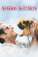 Nonton Streaming Download Drama As Good as It Gets (1997) Subtitle Indonesia