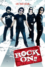 Nonton Streaming Download Drama Rock On!! (2008) Subtitle Indonesia