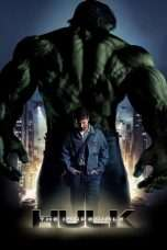 Nonton Streaming Download Drama The Incredible Hulk (2008) Subtitle Indonesia