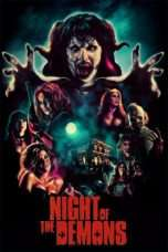 Nonton Streaming Download Drama Night of the Demons (2009) Subtitle Indonesia