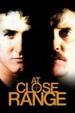 Nonton Streaming Download Drama At Close Range (1986) Subtitle Indonesia