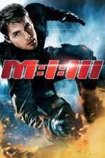 Nonton Streaming Download Drama Mission: Impossible III (2006) Subtitle Indonesia