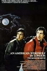 Nonton Film An American Werewolf in London Download Streaming Movie Bioskop Subtitle Indonesia