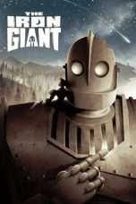 Nonton Streaming Download Drama The Iron Giant (1999) Subtitle Indonesia