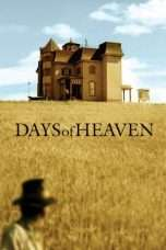 Nonton Streaming Download Drama Days of Heaven (1978) Subtitle Indonesia