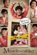 Nonton Miracle in Cell No. 7 (2013) Subtitle Indonesia