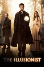 Nonton The Illusionist (2006) Subtitle Indonesia