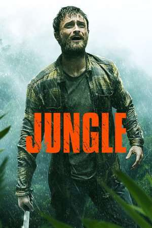 Nonton Streaming Download Film Jungle (2017) Subtitle Indonesia