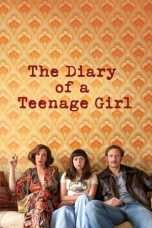 Nonton The Diary of a Teenage Girl (2015) Subtitle Indonesia