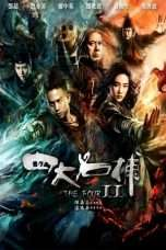 Nonton Streaming Download Drama The Four 2 (2013) Subtitle Indonesia