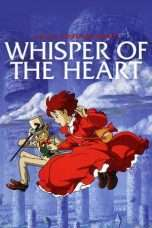 Nonton Streaming Download Drama Whisper of the Heart (1995) Subtitle Indonesia