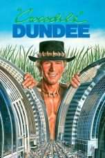 Nonton Streaming Download Drama Crocodile Dundee (1986) Subtitle Indonesia