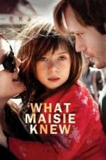 Nonton What Maisie Knew (2013) Subtitle Indonesia