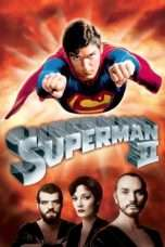 Nonton Streaming Download Drama Superman II (1980) jf Subtitle Indonesia