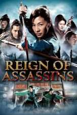 Nonton Streaming Download Drama Reign of Assassins (2010) jf Subtitle Indonesia