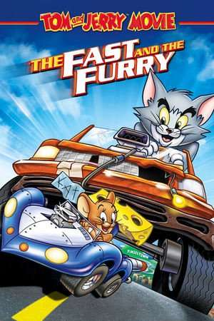 Nonton Film Tom and Jerry: The Fast and the Furry 2005 Sub Indo